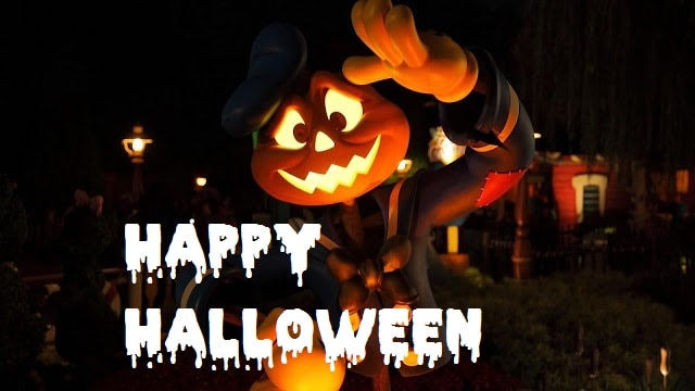 halloween wishes images